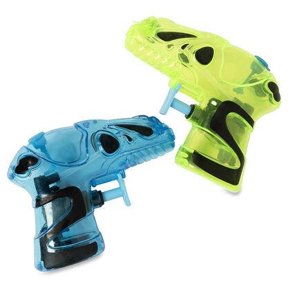 Set van 2 baby water pistolen