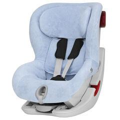 Zomerhoes autostoel King II ATS/LS - Blauw