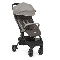 Kinderwagen Pact - Dark Pewter