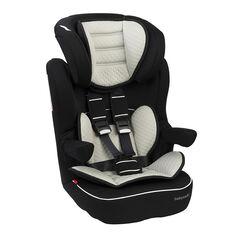 Autostoel Quilt met Isofix Groep 1/2/3 (van 9 tot 36kg) - Classic