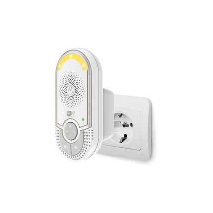 Babyfoon MBP162 connect - Baby monitor