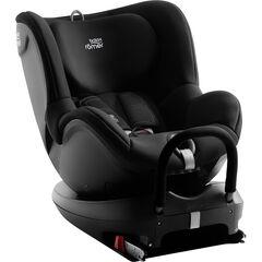 Autostoel isofix Dualfix² R Groep 0/1 - Cosmos black