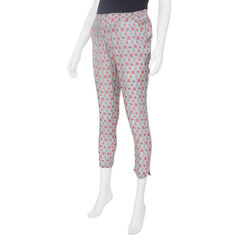 "Zwangerschapsbroek met print ""all-over"""