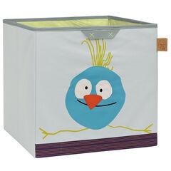 Opbergbox - Vogel
