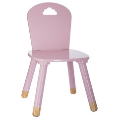 Chaise Douceur - Rose  , Atmosphera