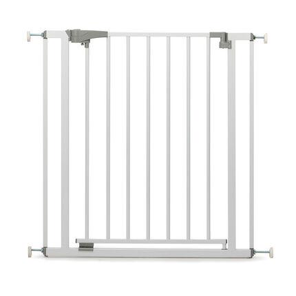 Barrière de sécurité Easymétal - Blanc