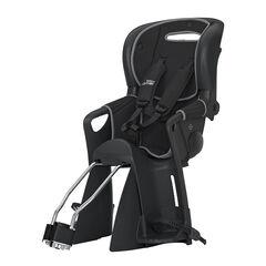 Siège pour vélo Jockey Comfort - Black Grey