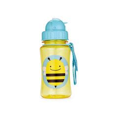 Gobelet avec paille Zoo – Bee