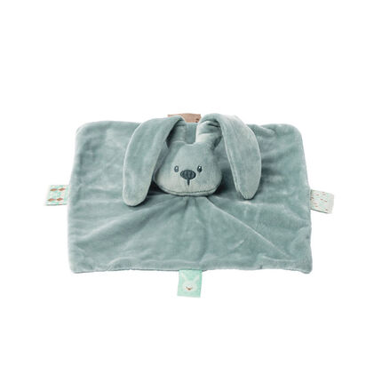 Doudou Lapidou - Vert de gris