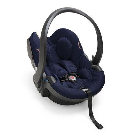 Autostoel iZi Go Modular By BeSafe groep 0+ - Deep Blue