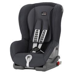 Autostoel Duo Plus GR1 - Storm grey