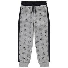 Pantalon de jogging en molleton print Simba Roi Lion Disney