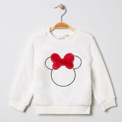 Sweat en sherpa serti Minnie Disney , Orchestra