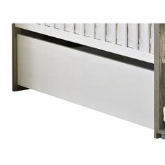 Bad Lade Converteerbare slaapkamer Nael - 120 x 60