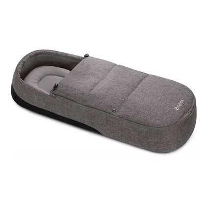 Geboorte kit Cocoon s - Manhattan grey