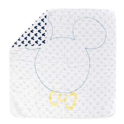 Couverture Disney 100 x 100 cm - Mickey