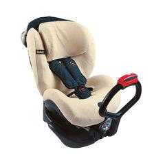 Hoes autostoel Kid/combi/plus/comfort - Beige