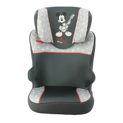 Autostoel Basic Groep 2/3 (van 15 tot 36 kg) - Mickey