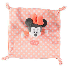 Doudou plat Disney Minnie