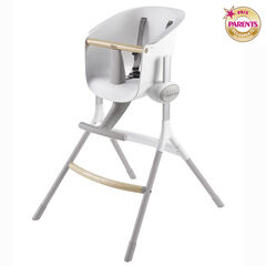 Chaise haute réglable Up & down