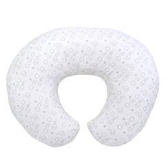 Coussin d'allaitement avec housse - Boppy Circles