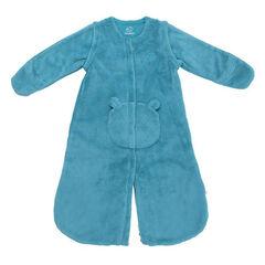 Gigoteuse Groloudoux Turquoise - 70 cm