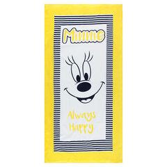 Strandlaken met print van Minnie ©Disney