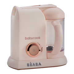 Babycook Solo - Edition limitée Rose