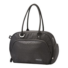 Sac à langer Trendy Bag - Noir