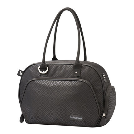 Sac à langer Trendy Bag - Noir