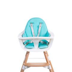 Coussin de chaise Evolu - Néoprène mint blue