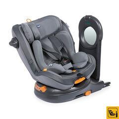 Autostoel AroundU i-size gr 0/1 - Pearl