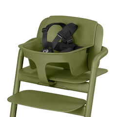 Baby Set pour chaise haute Lemo - Outback Green
