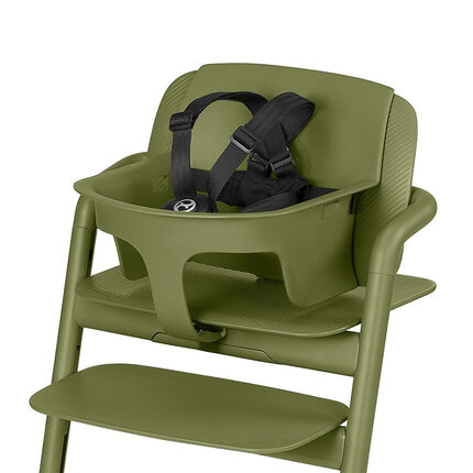 Baby Set LEMO - Outback Green