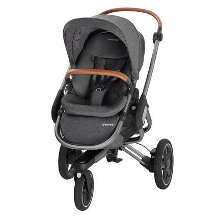 Kinderwagen Nova 3 - Sparkling Grey