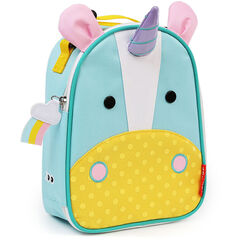 Sac isotherme Zoo Lunchie - Licorne