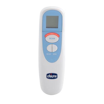 Infrarode Afstandsthermometer - Blauw/Wit