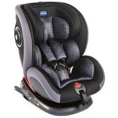 Siège-auto isofix Seat4fix Groupe 0+/1/2/3 - Graphite