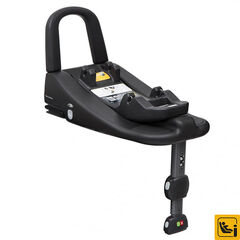 Base isofix i-Anchor Advance