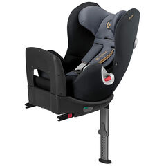 Siège-auto Sirona groupe 0+/1 - Graphite Black/Dark Grey