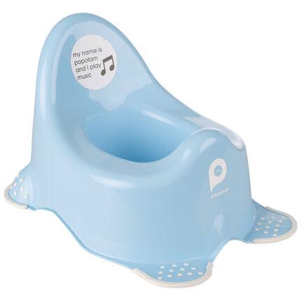 Baby potje - Blauw