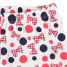 "Pyjama met tanktop met print van ©Disney's Minnie en short met print ""all-over"""
