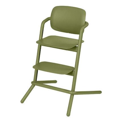 Kinderstoel LEMO - Outback Green