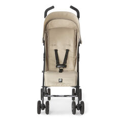 Poussette canne inclinable AVA Basic - Beige