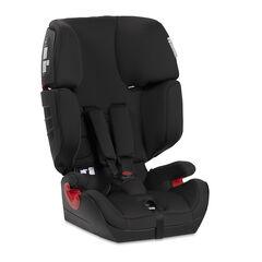 Autostoel Xenon Groep 1/2/3 (van 9 maanden tot 12 jaar) - Zwart