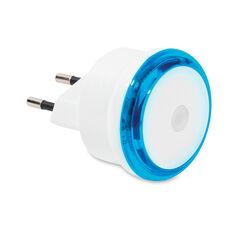Nachtlampje automatisch - Blauw