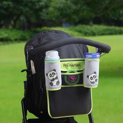 Kinderwagen / buggy bag - Panda