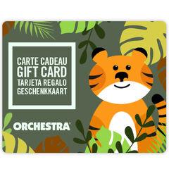 Bied een Orchestra geschenkkaart aan duoGarcons3
