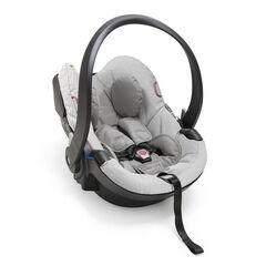 Autostoel iZi Go Modular by BeSafe groep 0+ - Gris Melange