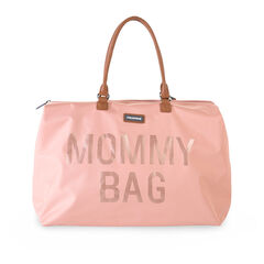 Sac à langer Mommy bag big – Rose